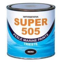 SUPER 505 antivegetativa semidura 2,5 lt