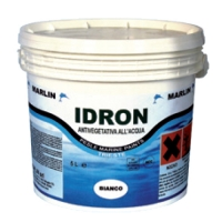 Marlin - IDRON antivegetiva all'acqua