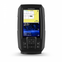Garmin - STRIKER™ Plus 4